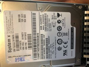 Computer server RAM lots and 2 hard drives for Sale in Corona, CA