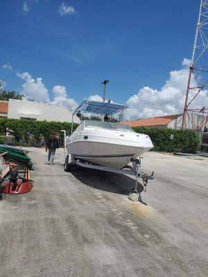 Motor 150 honda 23 pie for Sale in Miami, FL