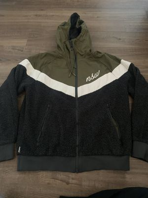 Nike nsw jacket for Sale in San Jose, CA