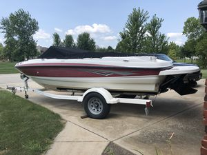 2008 Bayliner Runabout Series 195BR for Sale in Chicago, IL
