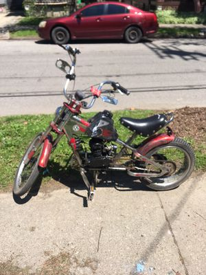 Motorbike for Sale in Lakewood, OH