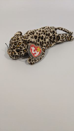 Beanie Baby- Freckles for Sale in Westchester, CA