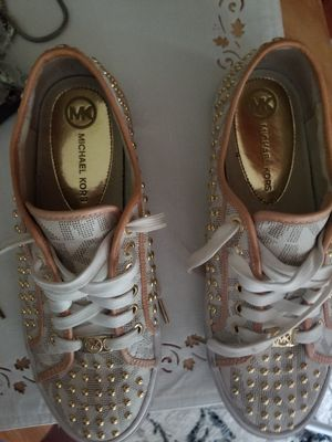 Michael kors sneakers for Sale in Williamsville, NY