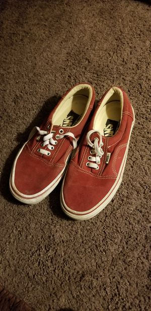 Van's size 7 GREAT CONDITION for Sale in Oklahoma City, OK