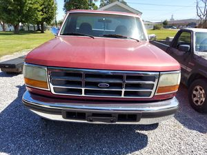 1996 Ford f 150 truck for Sale in Springfield, TN