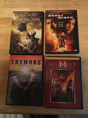 Movies DVD for Sale in Leavenworth, KS