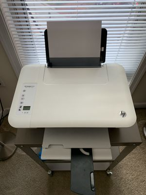HP printer and scanner for Sale in Washington, DC