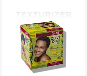 Olive Oil Curl Stretching Texturizer, 13.2 oz. for Sale for sale  Clifton, NJ