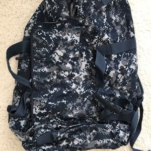 Duffle Bag And Backpack for Sale in San Diego, CA