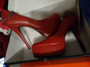 Shoes for sale for Sale in Glen Ellyn, IL