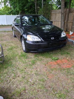 2003 Honda Civic for Sale in Brockton, MA