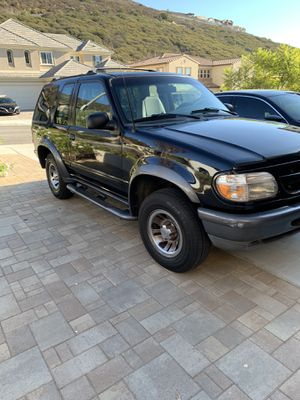 1998 Ford Explorer Sport for Sale in San Marcos, CA