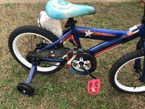 CA Childrens bike for Sale in Ridgeland, MS