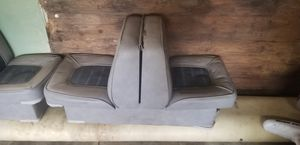 Boat seats for Sale in Tacoma, WA