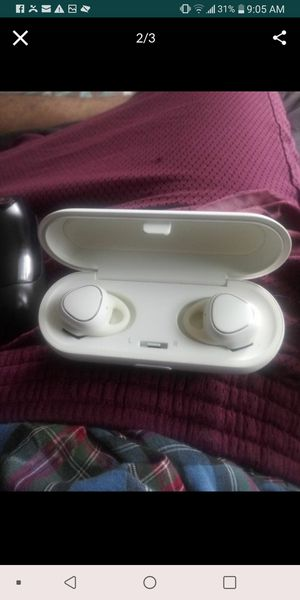 Samsung wireless headphones for Sale in Silver Spring, MD