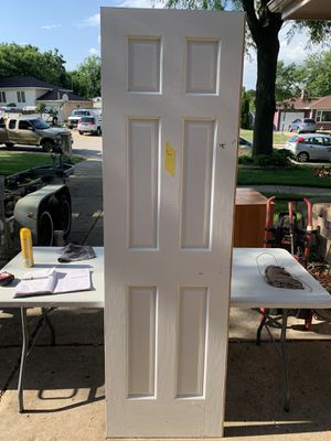High quality wood door for Sale in Aurora, IL