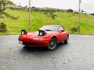 1993 Mazda Mx-5 Miata for Sale in San Francisco, CA