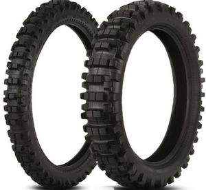 Dirt bike Tires brand new ranging from $55.00 dollars to $80.00 dollars for Sale in Orlando, FL