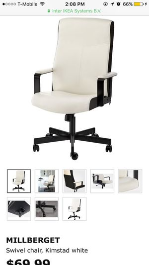 Ikea office chair for Sale in Oakton, VA