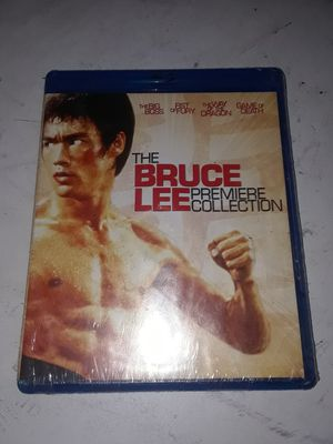 The BRUCE LEE PREMIRE COLLETION for Sale in La Verne, CA