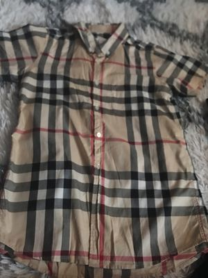 Burberry for Sale in Hyattsville, MD