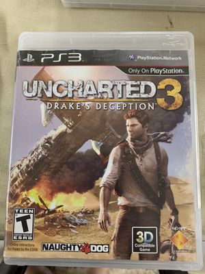 Ps3 Games for Sale in Dearborn Heights, MI