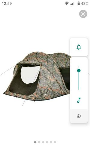 6 person pop up tent for Sale in Kingsport, TN