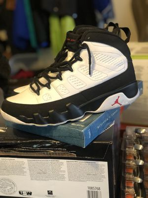 Jordan Space Jam 9 , size 10.5 for Sale in Frederick, MD