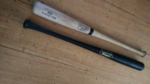 Wood baseball bat Adirondack pro Rawlings Louisville Slugger for Sale in Oakland, CA