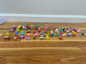 10 shopkins for eight dollars deal! for Sale in Andover, MA