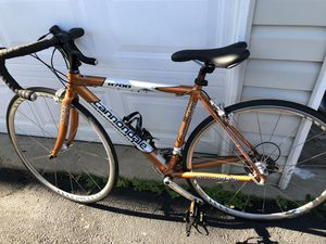 Cannondale bike 52cm for Sale in Stafford, VA