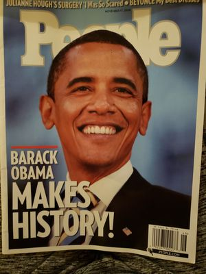 People Weekly magazine for Sale in Glendale Heights, IL