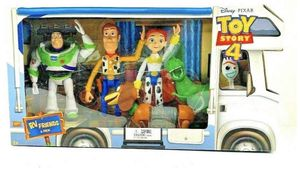 Brand New Toy Story 4 RV Friends 6pack for Sale in Schaumburg, IL