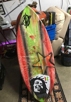 Zap skimboard 53in for Sale in Boynton Beach, FL