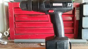 Craftsman Drill for Sale in Kingsport, TN