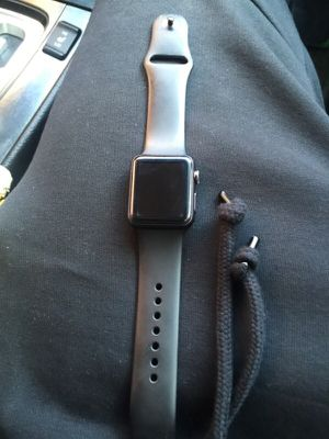 Apple Watch 38 SPORT for Sale in New York, NY