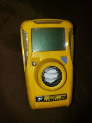 Personal Gas Monitor Brand New for Sale in Beaumont, TX