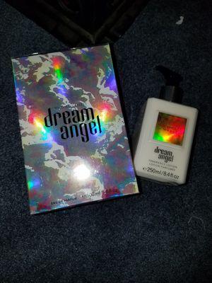 Dream Angel Perfume set for Sale in San Bernardino, CA
