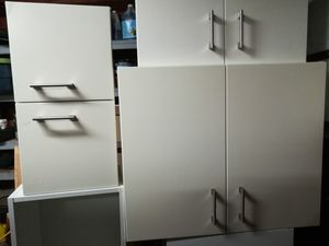 Ikea cabinets for Sale in Tigard, OR