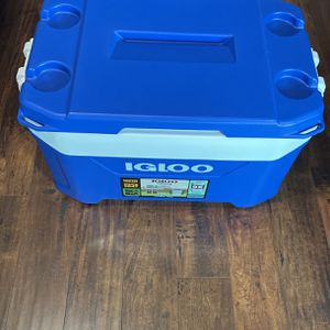 Igloo Ice Chest Cooler 50 Qt / 47 Liters for Sale in Riverside, CA