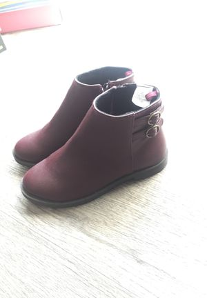 Girls boots size 2 for Sale in Indianapolis, IN
