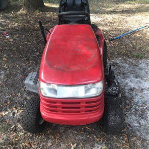 Craftsman DYT4000 Tractor Read Description!! for Sale in Edgewood, FL