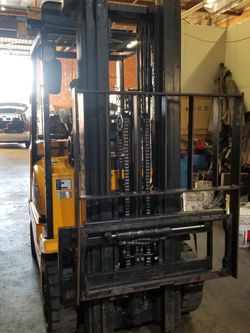Hyundai Forklift for Sale in Montebello,  CA