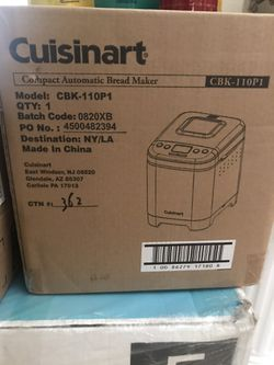 Bread maker for Sale in Orlando,  FL