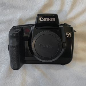 Canon EOS A2 SLR film camera with 28-80mm lens for Sale in Ruston, WA