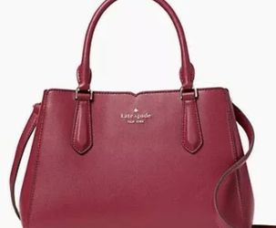 KATE SPADE TIPPY SMALL TRIPLE COMPARTMENT SATCHEL CROSSBODY for Sale in Gaithersburg,  MD