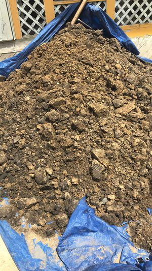 Free dirt for Sale in Galloway, OH