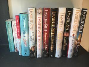 Danielle Steel Books 12 for Sale in Montgomery, AL