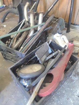 Free Scrap Metal for Sale in Signal Hill, CA