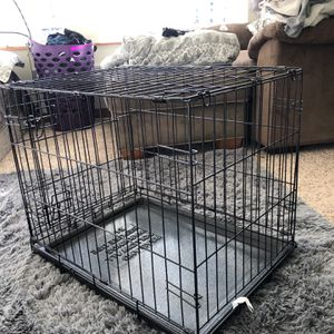 Small Dog Crate for Sale in Lake Stevens, WA